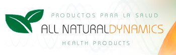 Vitaminas y Suplementos- All Natural Dynamics Mexico